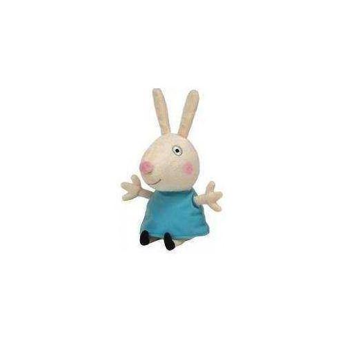Ty Beanie babies peppa pig - rebecca królik