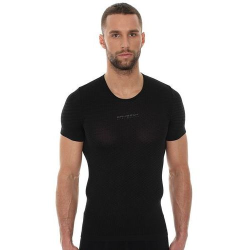 Brubeck SS10540 - koszulka termoaktywna base layer (grafitowy)
