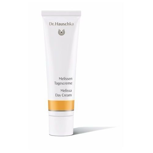 Dr. hauschka facial care krem na dzień z melisą (melissa day cream) 30 ml