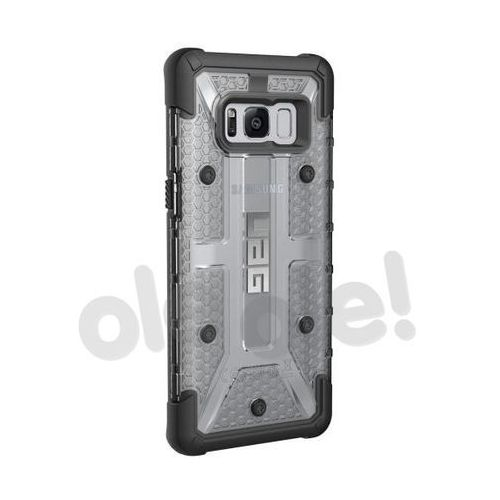 Etui  plasma do samsung galaxy s8+ ice marki Urban armor gear