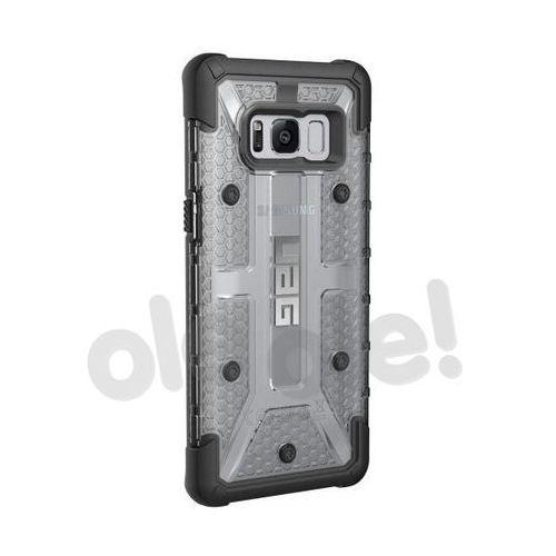 Etui URBAN ARMOR GEAR Plasma do Samsung Galaxy S8+ Ice (0854332007035)