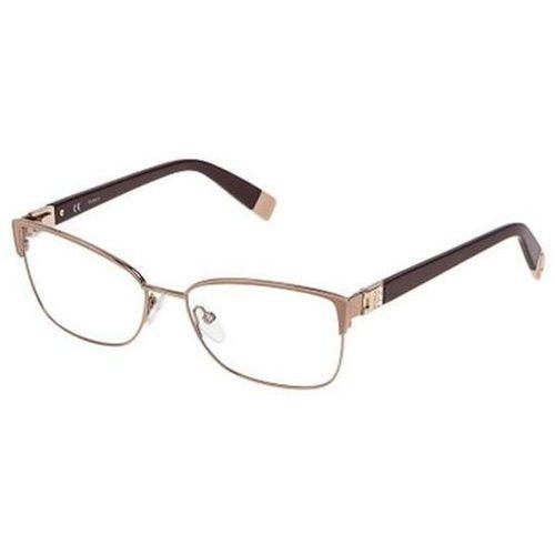 Furla Okulary korekcyjne  vu4351s 08m6