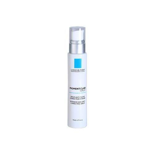 pigmentclar serum do twarzy przeciw przebarwieniom skóry (serum anti-taches correcteur intensif) 30 ml wyprodukowany przez La roche-posay