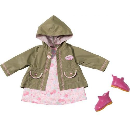 Zapf Baby annabell® zestaw ubrań w pud. (794616)