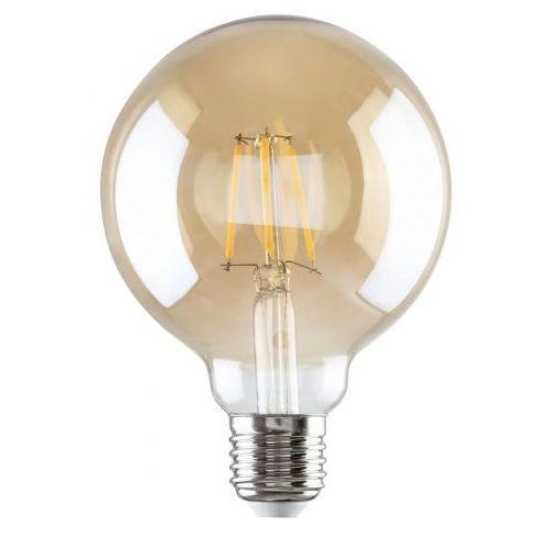 Żarówka dekoracyjna LED E27 6W 510LM 2700K Rabalux 1658