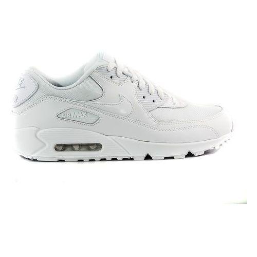 Buty  air max 90 essential - 537384-111 marki Nike