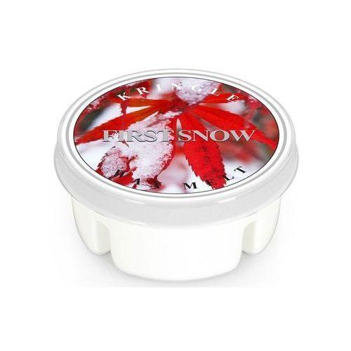 Kringle candle First snow wosk pierwszy śnieg - wosk 1,25oz, 35g