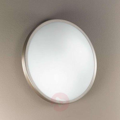 Fabas luce Fabas 2866/23/178 - plafon łazienkowy plaza 1xe14/40w/230v ip41