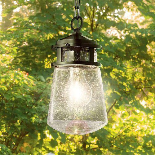 Lampa wisząca LYNDON KL/LYNDON8/S IP23 - Elstead Lighting - Rabat w koszyku (5024005236511)