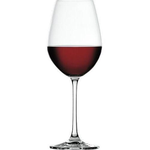 Kieliszek do wina czerwonego w zestawie Salute 4 szt.