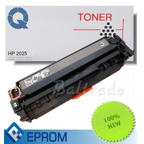 Toner HP 304A 2025 CP CLJ BLACK CC530A, no_buffer