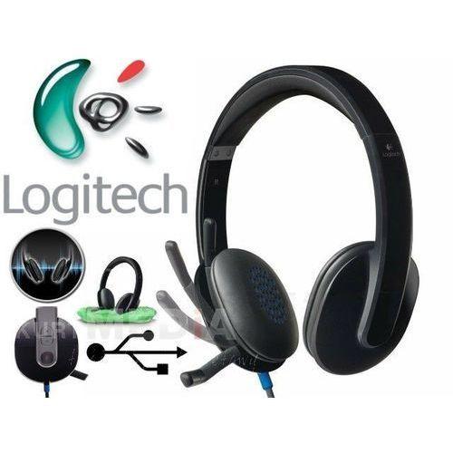 Logitech H540