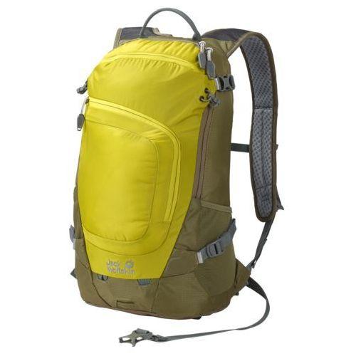 Plecak CROSSER 18 PACK - wild lime