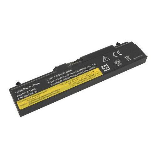 akumulator / bateria replacement Lenovo E40, E50, SL410, SL510