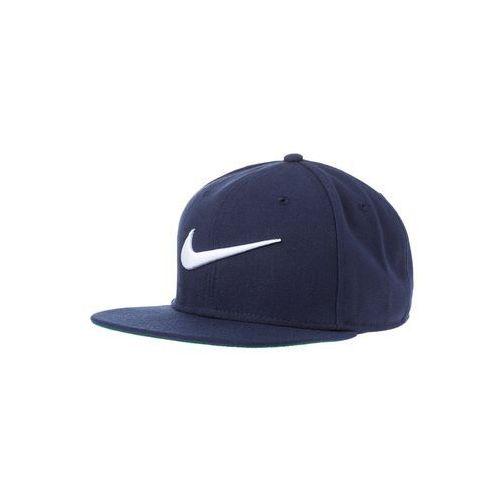 Nike Sportswear Czapka z daszkiem dunkelblau/grün