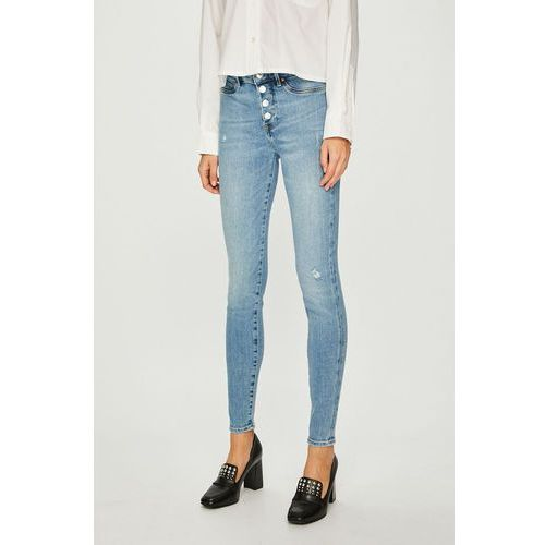 Guess Jeans - Jeansy 1981, jeansy