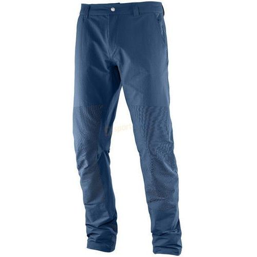 Spodnie trekkingowe wayfarer engineered pant m vinta  marki Salomon