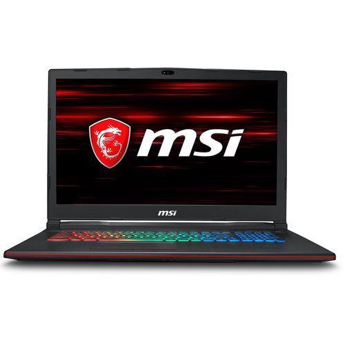 MSI GP73 8RE-057XPL