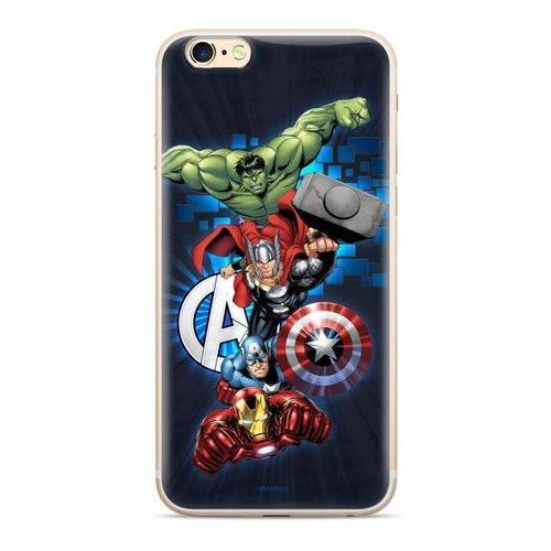 Marvel Avengers 001 iPhone 5/5s/SE MPCAVEN047 (5903040756218)