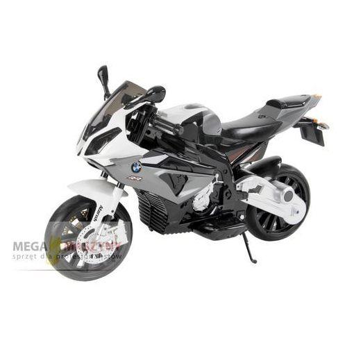 motor zabawka bmws1000rr-grey marki Hecht