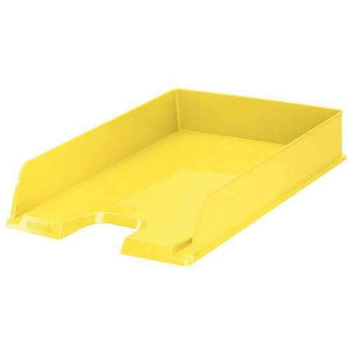 Półka na dokumenty Esselte VIVIDA żółta