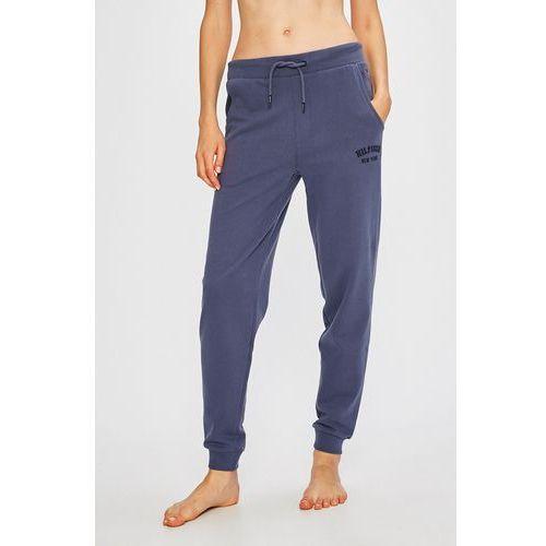 - spodnie piżamowe, Tommy hilfiger