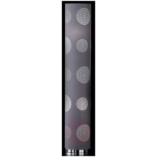 Honsel joona lampa stojąca chrom, 2-punktowe marki Oświetlenie honsel