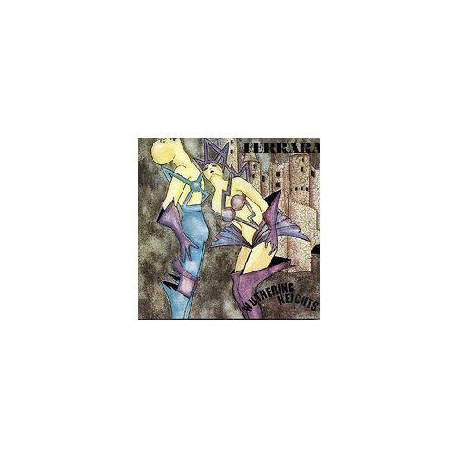 Wuthering Heights - produkt z kategorii- Disco i dance