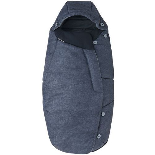 Maxi cosi general śpiworek do wózka nomad blue (8712930111641)