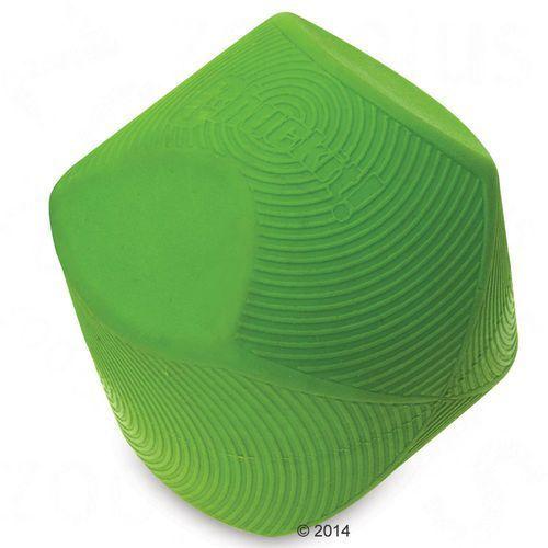 erratic piłka dla psa - m: Ø 6,5 cm| darmowa dostawa od 89 zł + promocje od zooplus!| -5% rabat dla nowych klientów marki Chuckit!