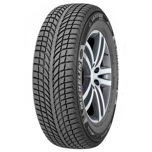 Michelin Latitude Alpin LA2 245/65 R17 111 H