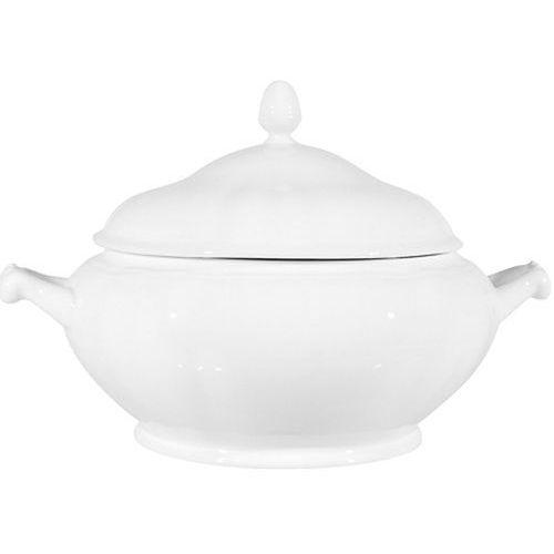 Fine dine Waza na zupę porcelanowa poj. 3 l classic
