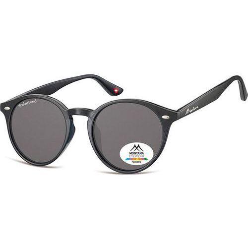 Okulary słoneczne mp20 polarized no colorcode marki Montana collection by sbg