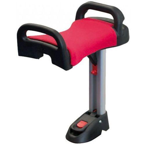Lascal  siedzisko buggy board maxi, czerwone (7330863030023)