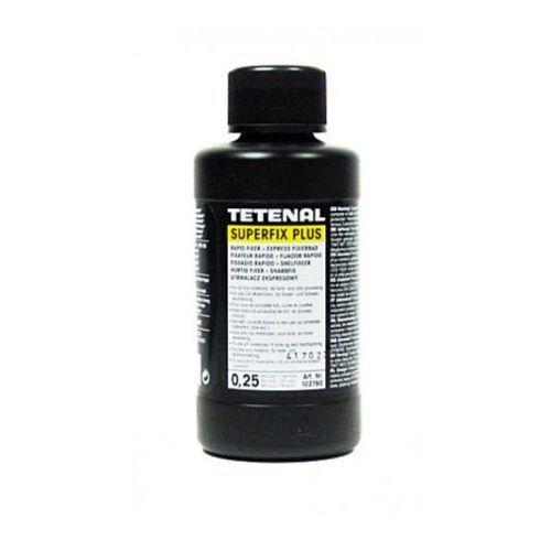 Tetenal superfix plus - 250 ml utrwalacz filmów i papierów czarno-białych