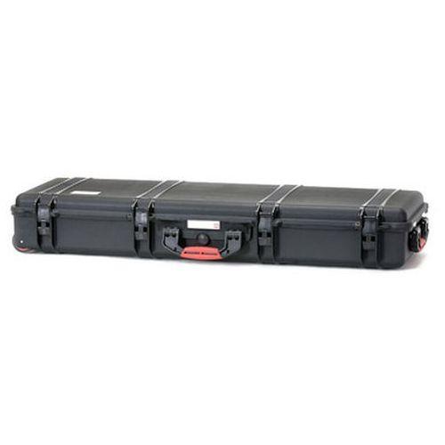 Hprc  kufer transportowy 5400cw z kółkami, uchwytem i pianką