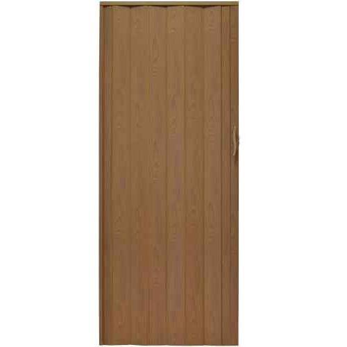Gockowiak Drzwi harmonijkowe 001p 42 calvados mat 90cm