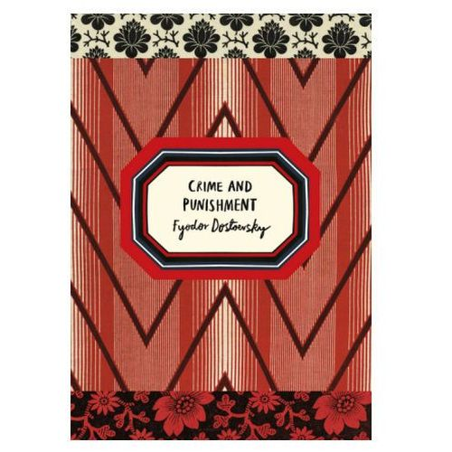 Crime and Punishment (9781784871970)