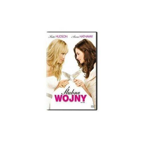 Ślubne wojny (DVD) - Gary Winick DARMOWA DOSTAWA KIOSK RUCHU (5903570139307). Najniższe ceny, najlepsze promocje w sklepach, opinie.