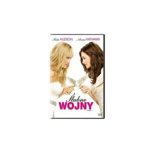 Ślubne wojny (DVD) - Gary Winick z kategorii Komedie