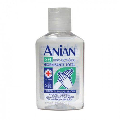 Żel do rąk bez użycia wody Anian hit (8414716405028)