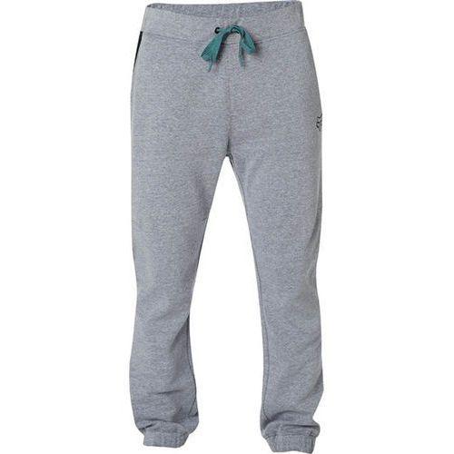 spodnie dresowe FOX - Lateral Pant Heather Graphic (185) rozmiar: XL