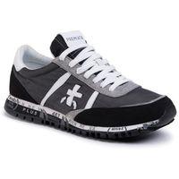 Sneakersy - sean 4656 grey/black marki Premiata