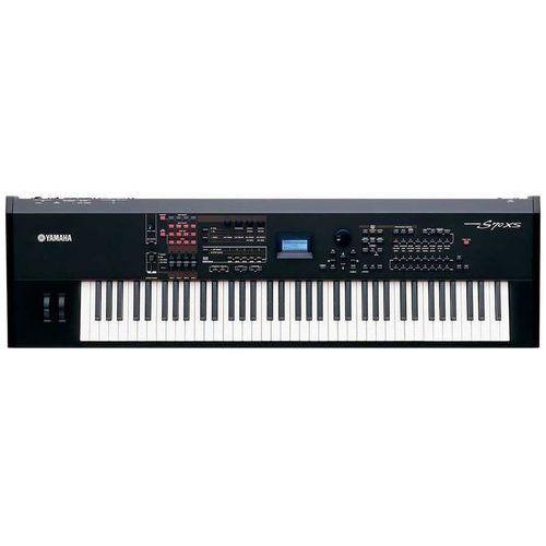 YAMAHA S70 XS - produkt z kategorii- Keyboardy i syntezatory