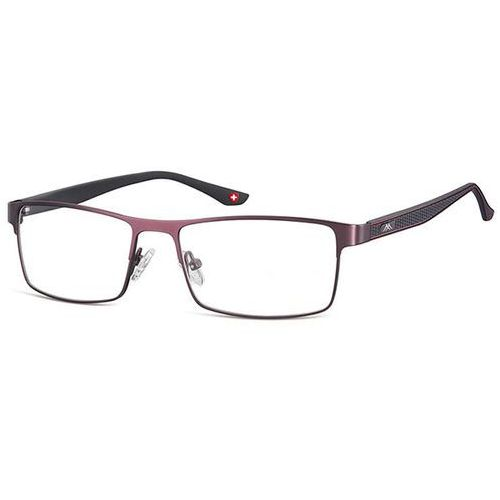 Montana collection by sbg Okulary korekcyjne mm611 paxton b