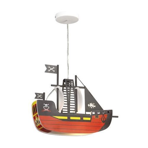 Rabalux Lampa oprawa wisząca dziecięca ship 1x40w e27 4719