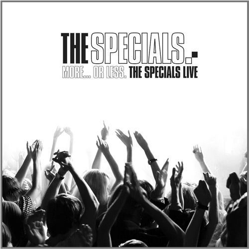 THE SPECIALS - MORE OR LESS, THE SPECIALS LIVE (DIGIPACK) - Album 2 płytowy (CD)