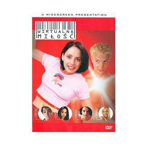 Wirtualna miłość (DVD) - Nick Hurran (5903570119033)
