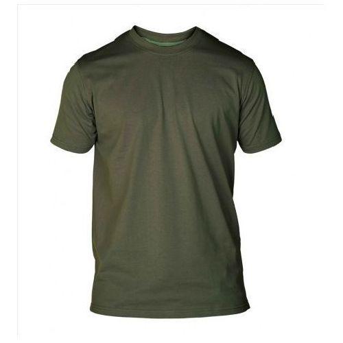 T-shirt męski khaki D555 Flyers 3XL-6XL