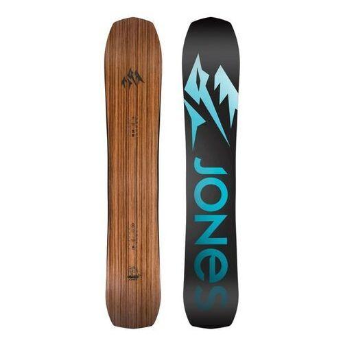 snowboard JONES - Snb Flagship Multi 159W (MULTI) rozmiar: 159W